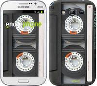 "Чехол на Samsung Galaxy Grand I9082 Кассета ""876c-66-6129"""