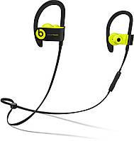 Наушники Beats by Dr. Dre Powerbeats 3 Wireless (MNN02ZM/A) Shock Yellow