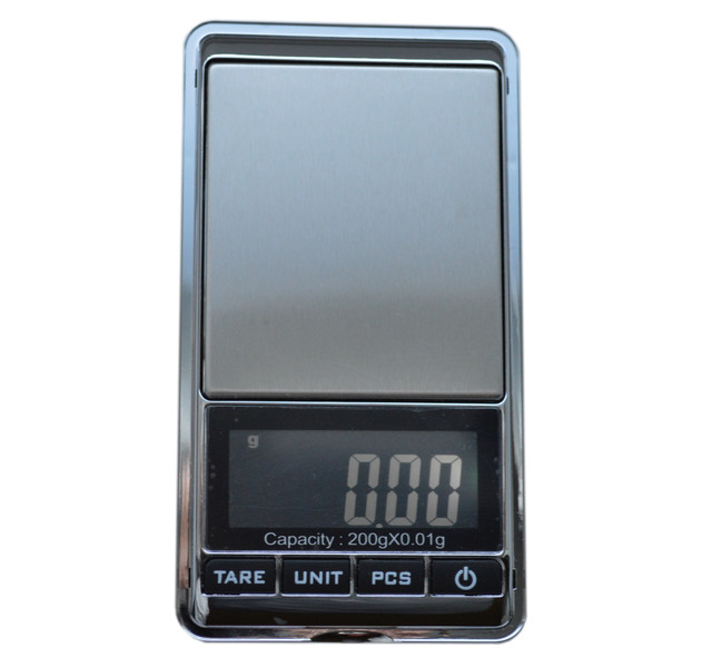 Весы ювелирные ds-new-200