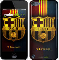"""Чехол на iPod Touch 5 Барселона 1 """"326c-35-6129"""""""