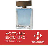 Dolce & Gabbana D&G The One Blue 100 мл