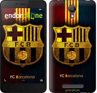 """Чехол на Xiaomi Redmi Note 2 Барселона 1 """"326c-96-6129"""""""
