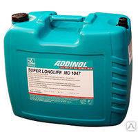 Полусинтетическое моторное масло ADDINOL Super Longlife MD 1047