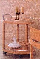 Сервировочный столик Арт.9F401, Китай.