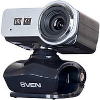 Web-камера Sven IC-650 Black Silver