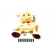 Рюкзачок овечка (рюкзак для садика и прогулок)