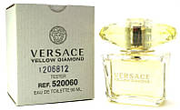 Tester Versace Yellow Diamond edt 90ml