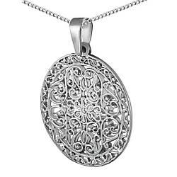Кулон з срібла 176977