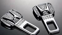 Эксклюзивная заглушка в замок ремня безопасности Honda (Хонда)