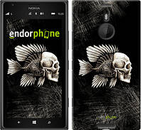 """Чехол на Nokia Lumia 1520 Рыбо-человек """"683u-314-6129"""""""