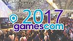 Расписание gamescom 2017