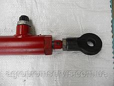 Гидроцилиндр горизонтального перемещения мотовила комбайнов «VECTOR», «ACROS», «РСМ-181» ГА-43000, фото 2