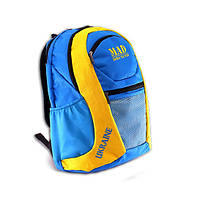 Анатомический рюкзак Ukraine ACTIVE+, фото 1