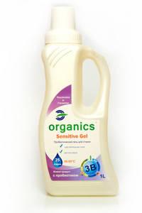 Organics Sensitive Gel, фото 2