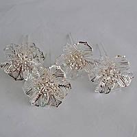 Шпильки для волос арт.303 (4 шт.)