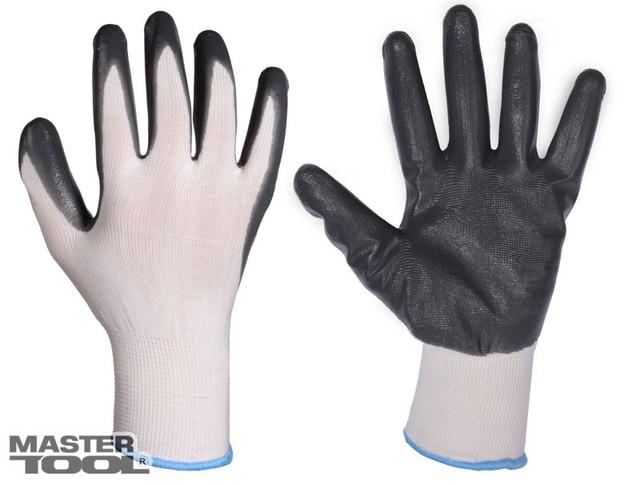 Перчатки Mastertool