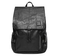 Мужская кожаная сумка. Модель 61220, фото 4