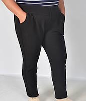 Штаны женские зимние в больших размерах, фото 1