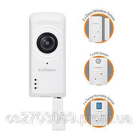 КОМПЛЕКТ IP видеонаблюдения Edimax IC-5170SC