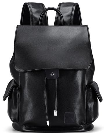 Чоловіча шкіряна сумка. Модель 61221