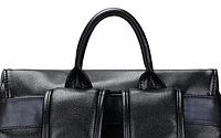 Чоловіча шкіряна сумка. Модель 61221, фото 7