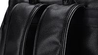 Чоловіча шкіряна сумка. Модель 61221, фото 10