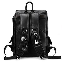 Чоловіча шкіряна сумка. Модель 61221, фото 3