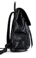Чоловіча шкіряна сумка. Модель 61221, фото 5