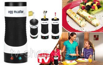 Прибор для приготовления еды в виде роллов Egg Master
