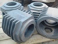 Литье стальных изделий
