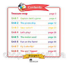 Captain Jack 1 Pupil's Book Pack / Учебник, фото 2