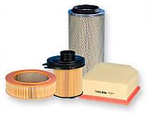 Воздушные фильтры