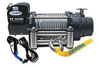 Лебедка электрическая автомобильная SUPERWINCH TIGER SHARK 15500 12V