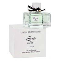 Tester Flora by Gucci Eau Fraiche edt 75ml