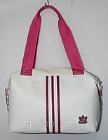 Спортивная женская сумка Adidas Адидас, сумки женские, магазин спортивных сумок, сумка для спорта