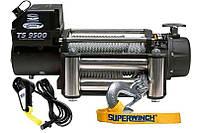 Лебедка электрическая автомобильная SUPERWINCH TIGER SHARK 9500 12V