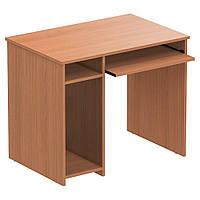 OM-110 Стол письменный (900х600х750мм) Бук (AMF-ТМ)