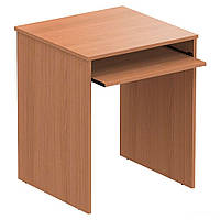 OM-105 Стол письменный (580х600х750мм) Бук (AMF-ТМ)