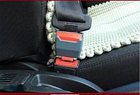 Застежка (зажим) на ремень безопасности