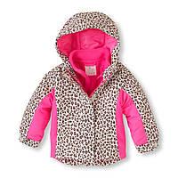 Куртка Childrens place 3в1 18-24 мес (осень-зима)