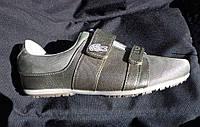 Кеды новые кроссовки туфли Lacoste фирменные