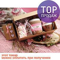 Подарочный набор ChocoValentine / Оригинальные подарки