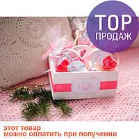 Подарочный набор Солодкі почуття / Оригинальные подарки