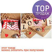 Подарочный набор Гарячі серця / Оригинальные подарки