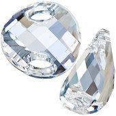 3221 Twist 18 mm, Crystal (001)