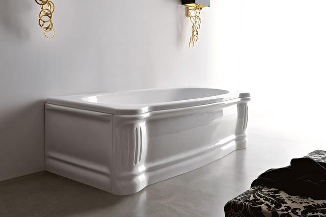 Treesse Gruppo - ексклюзивні ванни.