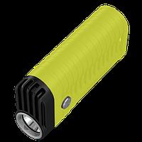 Фонарь Nitecore MT22A (Cree XP-G2 (S3), 260 люмен, 3 режимa, 2xAA), желтый, фото 1