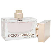 Tester Dolce & Gabbana Rose The One edp 75 ml