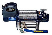 Лебедка электрическая автомобильная SUPERWINCH TALON 9,5 12V