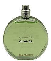 Tester Chanel Chance Eau Fraiche edt 100ml